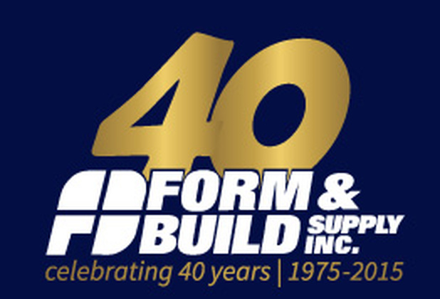 Form & Build Supply Inc.