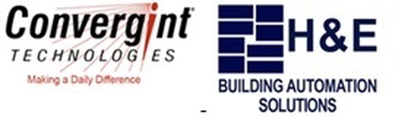 H & E Comfort Controls / Convergint Technologies LTD