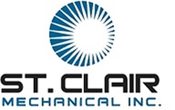 St. Clair Mechanical Inc.