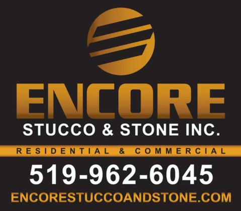 Encore Stucco and Stone Inc.