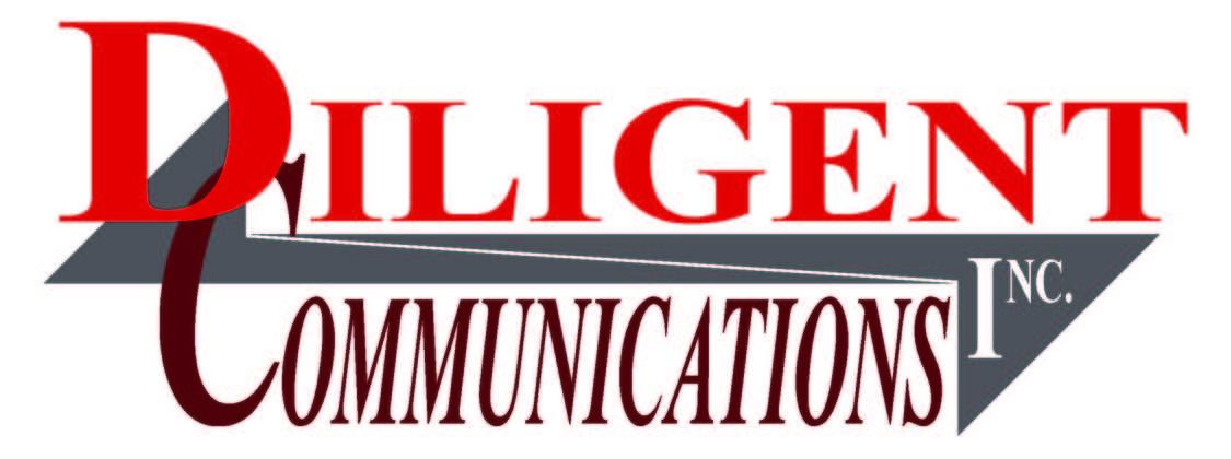 Diligent Communications Inc.
