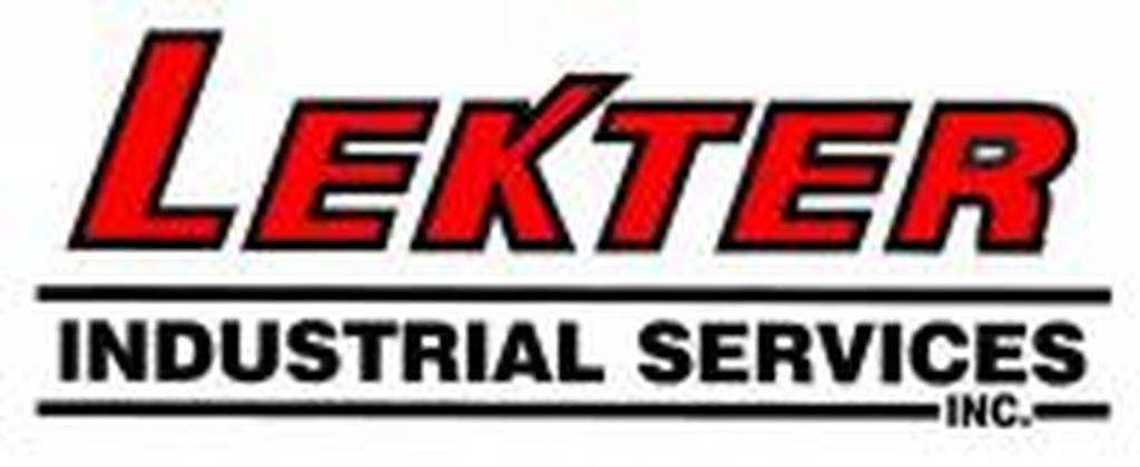 Lekter Industrial Services Inc.