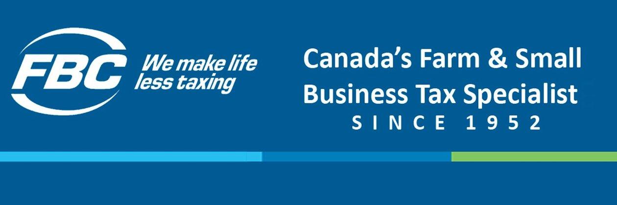 FBC- Canada's Small Business Tax Specialist