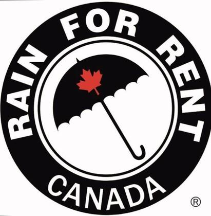 Rain for Rent Canada