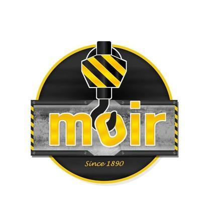 Moir Crane Service Ltd.