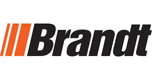 Brandt Tractor