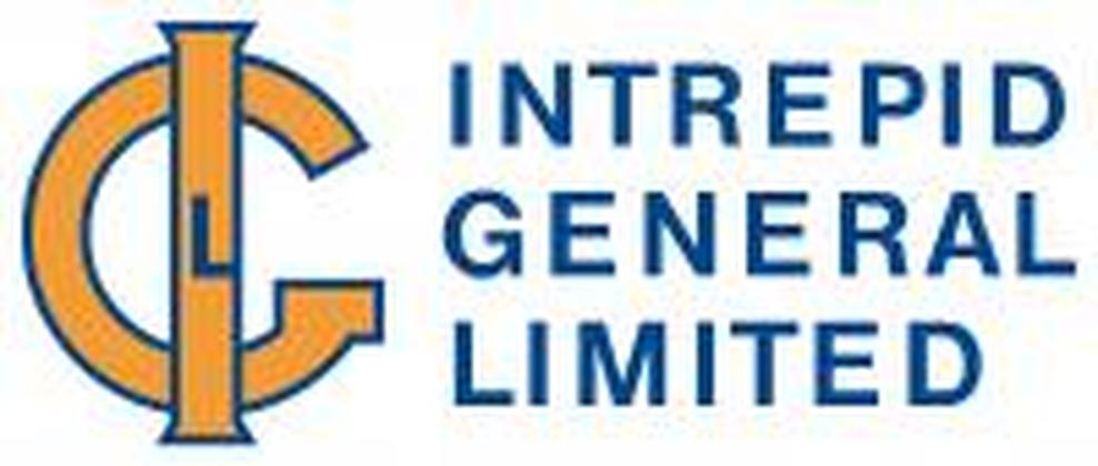 Intrepid General Limited
