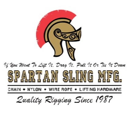 Spartan Sling Mfg Inc