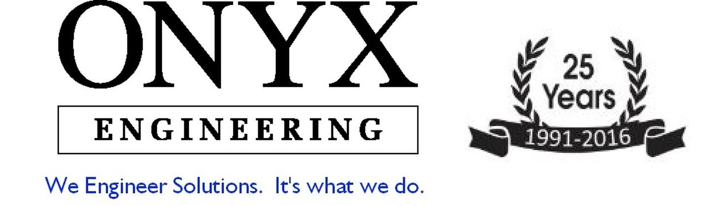 Onyx Engineering Ltd.