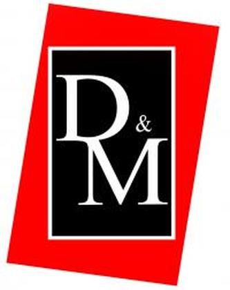 DMG Architectural Glass & Mirror Ltd.