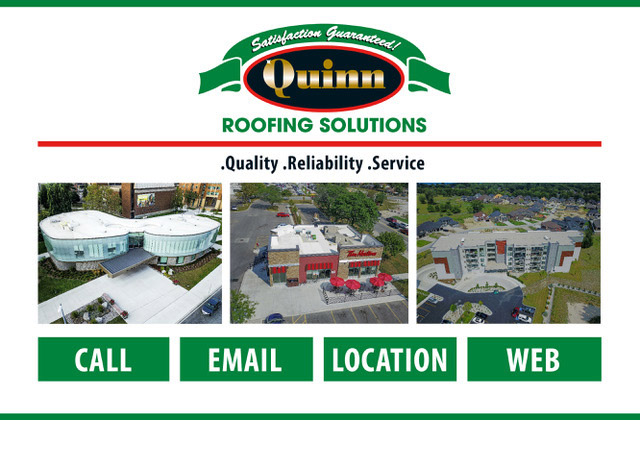 Quinn Roofing Solutions
