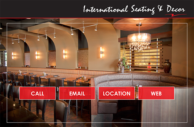 International Seating and Decor
