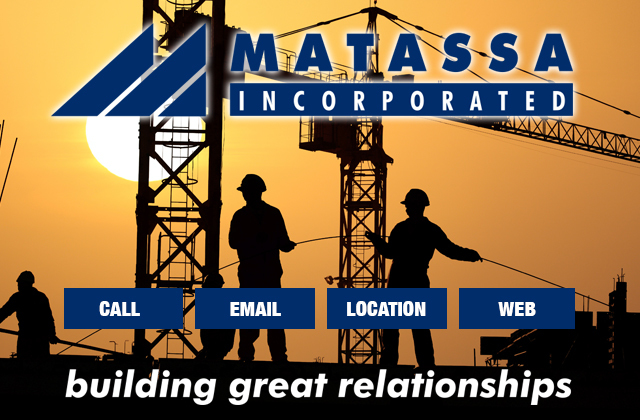 Matassa Incorporated