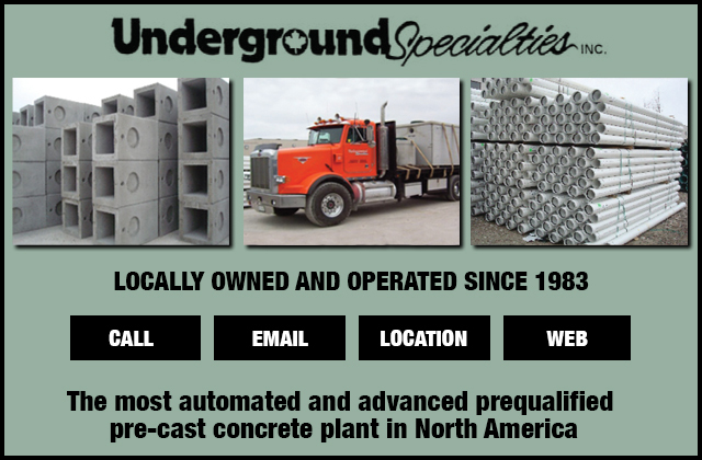 Underground Specialties / Wolseley