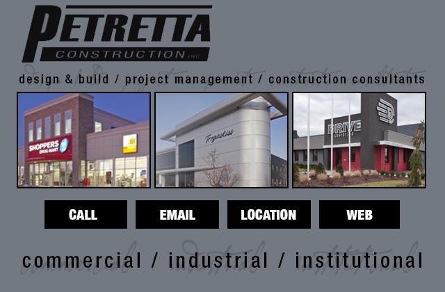 Petretta Construction Inc.