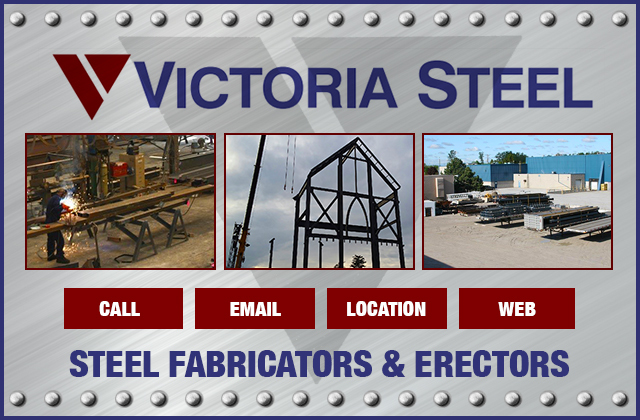 Victoria Steel Corporation