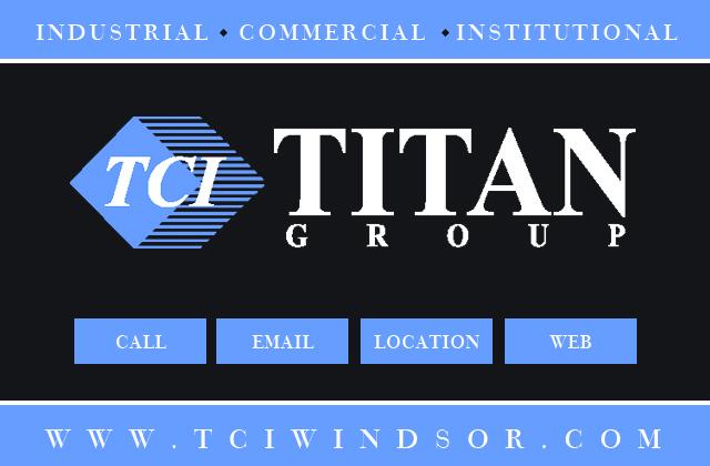 TCI Titan Contracting Inc.