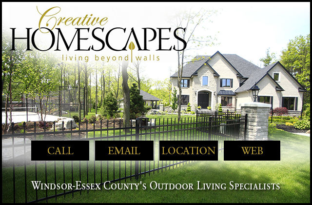Creative Homescapes Inc.